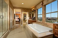 Luxury Homes San Diego - The Luxury New Homes of Watermark