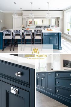 Queslett has a classic New England look, the perfect brass hardware choice for kitchen and utility cabinets. This range consists of two knobs, with a choice of a square or rectangular backplate & a pull handle to decorate cabinets, alongside the option of a knob without a backplate for a more simplistic look. Comes in over 20 finishes to transform doors and drawers in an instant. Brass Cabinet Hardware, Kitchen Cabinet Handles, Kitchen Doors, Kitchen Cabinets, Luxury Kitchen Design, Luxury Kitchens, Utility Cabinets, Kitchen Layout, Rustic Style