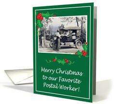 christmas card Adult email