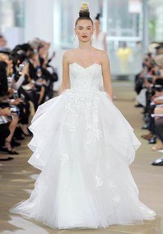 990fd1d00d2 Ines Di Santo. Sweetheart Wedding ...