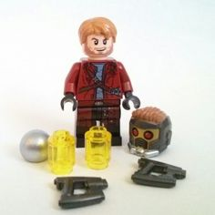 Star Lord Guardians of the Galaxy In Stock