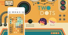 Two Dots MOD + APK v3.14.0 (Unlimited Moves/ Lives) - https://app4share.com/two-dots-mod-apk-v3-14-0-unlimited-moves-lives/ #twodots #androidapkmod #downloadapkmod
