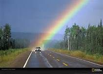 pictures of rainbows in the sky - Bing Images
