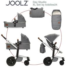 Joolz Day Studio