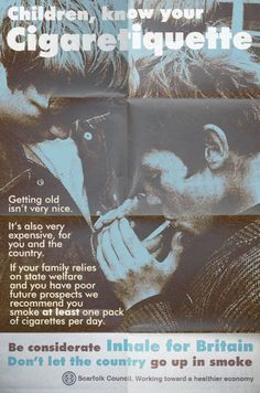 """Scarfolk Council - """"Ashes to ashes"""". Celebrate Ash Wednesday by smoking & dying before you require state care. Ladybird Books, Night Vale, Vintage Sheet Music, Weird And Wonderful, Adult Humor, Vintage Ads, Getting Old, Album Covers, Life Lessons"""