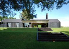 Matakana House   McKinney + Windeatt Architects » Archipro