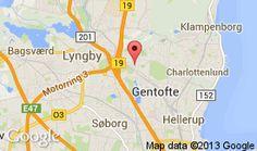 Malerfirma Gentofte - find de bedste malerfirmaer i Gentofte