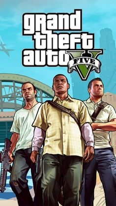 Grand Theft Auto V is an upcoming action-adventure console game. Grand Theft Auto V Xbox 360 is developed by Rockstar North. Gta 5 Games, Epic Games, Best Games, Xbox Games, Xbox 360, Gta Online, Gta Gta, Gta 5 Mobile, Grand Theft Auto Games