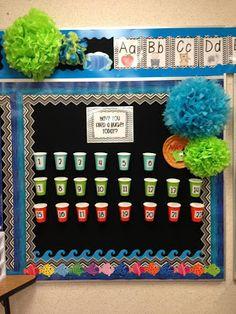 2nd Grade Classroom Tour (Kelly)