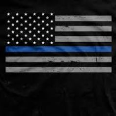 Our thoughts and prayers are with Dallas Police Department and with all Police Departments nationwide.