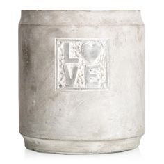 'Love' Planter - That's what you do