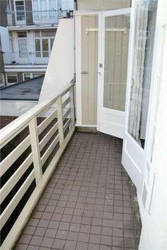 Balkon nummer 90