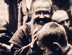 San Maximiliano Kolbe, martir
