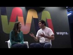 Interview with Claudio Barahona and Wayra Chile Tour  www.CateCosta.com