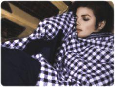 Michael Jackson : beauty sleep