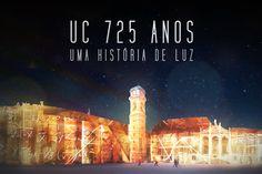 725 anos da Universidade de Coimbra