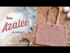 YouTube Lidia Crochet Tricot, Reusable Tote Bags, Youtube, Bag, Purses, Making Purses, Bottle Holders, How To Make, Crochet Pouch