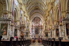 Klosterkirche des Klosters Ebrach | Flickr - Photo Sharing!