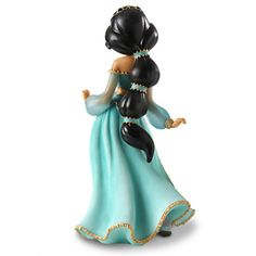 Jasmine Couture de Force Figurine | Disney Store