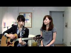 ▶ CRAZY FOR YOU/kylee(Cover) - YouTube #goosehouse