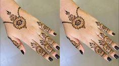 Arabic Henna, Arabic Mehndi Designs, Mehndi Patterns, Henna Designs, Mehndi Tattoo, Mehndi Art, Henna Mehndi, Mehndi Brides, Henna Artist