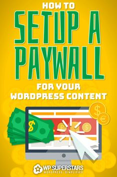 Choosing whether or not to protect your WordPress content behind a paywall can be a difficult decision to make. It can be even more difficult figuring out a way to implement this feature on your site. Do you use a