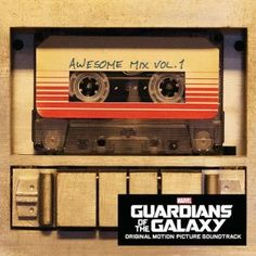 Guardians of the Galaxy: Awesome Mix Vol. 1 http://encore.greenvillelibrary.org/iii/encore/record/C__Rb1376571