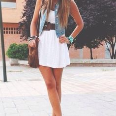 Perfect summer or beach outfit