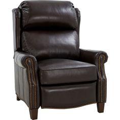 Barcalounger, Furniture Grade Plywood, Nail Head, Nailhead Trim, Foot Rest, Fudge, Seat Cushions, Recliner, Armchair