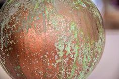 Nesta, Look Older, Copper, Spirit, Bronze, Vase, Tops, Decor, Products