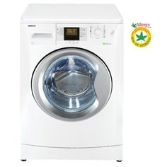 Automatická pračka Beko WMB 71444 HPTLA bílá
