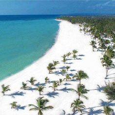 Amazing Beach in Dominican Republic http://america.de