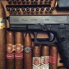 CigarsandGuns