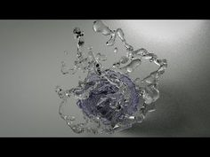 Blender 2.67 Tutorial -Fluid Simulation - YouTube