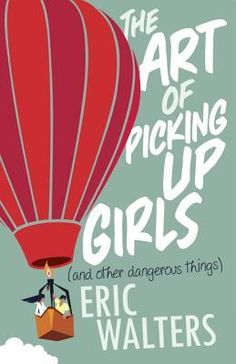 Books on picking up chicks