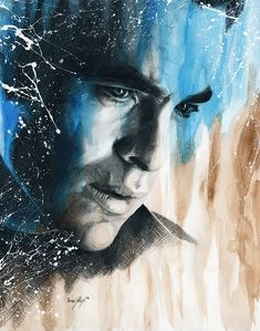 James T. Kirk - Into Darkness by Fayeren.deviantart.com on @DeviantArt