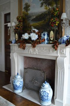 Happy Thanksgiving! - The Enchanted Home