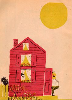 The Horse That Liked Sandwiches by Vivian L. Thompson, illustrated by Aliki (1962).