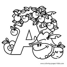 69 besten coloring pages for kids! Bilder auf Pinterest | Malbücher ...
