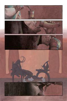 Loki - esad ribic