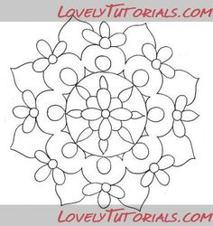 royal icing piping figures & patterns | royal icing ideas & inspiration |
