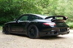 2010 Porsche 911 GT2 RS (997) - Silverstone Auctions