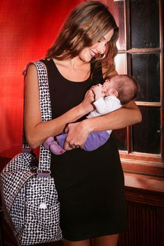 Ame & Lulu Poppy Diaper Bag. 25.60 out of $128.00 goes directly to the cause of your choice when you buy this from giftsthatgive.com