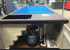 Resultado de imagen para Swimming Pool Container