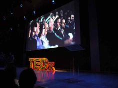24 Ted Talks that can change the food system.
