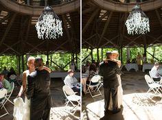 Bride and Groom First Dance in Garvan Pavilion Let's Get Married, Woodland Garden, Architectural Features, First Dance, Receptions, Pavilion, Garden Wedding, Portrait Photographers, Groom