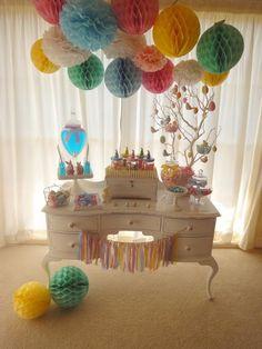 Pompones y farolillos para decorar ¿SI O NO?   Decorar tu casa es facilisimo.com