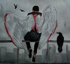 isle of flightless birds cliqueart:.: Artist: - @pinkdeer.art