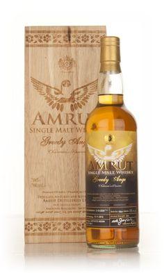 Amrut Whisky (India)
