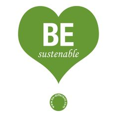 Be Sustenable www.be-different.com Dares, Flexibility, Presents, Positivity, Joy, Logos, Simple, Unique, Creative